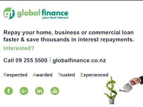 Mortgage Client's Testimonial With Radio Tarana- Global Financial Services
