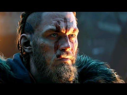 Assassin's Creed Вальгалла — Русский трейлер #1 (2020)