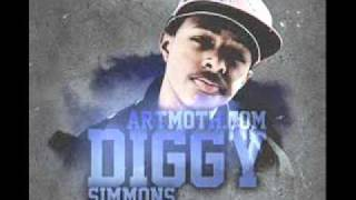 Diggy Simmons - Do it Like you (Instrumental With Hook) *BEST  VERSION*