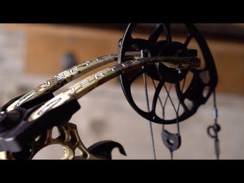 All New Mathews Vertix - Gear 101 | Elk Network
