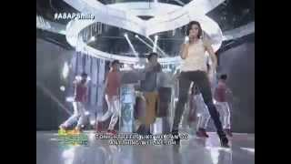 Repeat youtube video Goin' In - Sarah Geronimo with Enrique Gil