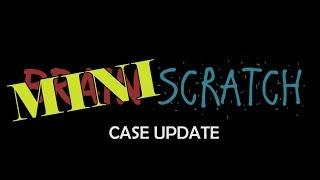 MiniScratch: Lucas Hernandez Update 6/8/2018