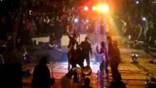 Live Muni Badnaam Dance Nagmana Jafri & Punjabians