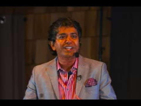 Why Most People Fail at Financial Planning! It's not what You Think! | Mo Hasan | TEDxAshburnSalon