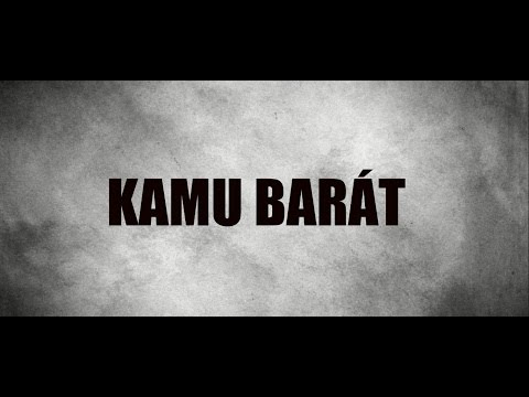 Situ & Reaper - Kamu Barát [OFFICIAL LYRICS VIDEO]
