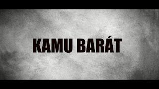 Situ & Reaper - Kamu Barát [OFFICIAL LYRICS VIDEO]