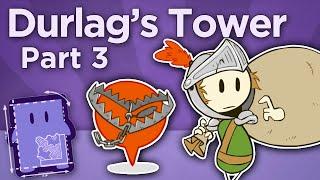 Baldur's Gate: Durlag's Tower - #3: Dungeon Master's Guide - Design Club