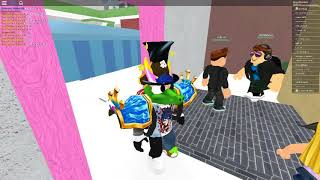 Playing Survival Natural Disasters Together with Acosta218 I Roblox
