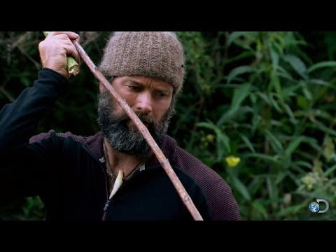 10 Best Survivalists on TV and in Movies | ReelRundown