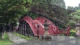 Andromeda University かつらぎ町の魅力 世界文化遺産 丹生都比売神社
