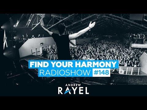 Andrew Rayel - Find Your Harmony Radioshow #148
