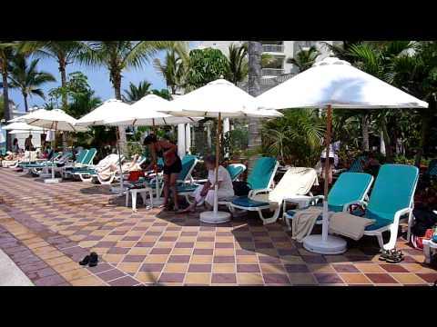 Riu Palace Tour - Puerto Vallarta