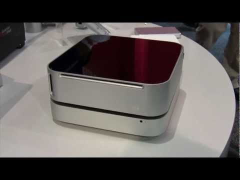 Newer Technology miniStack Max adds external storage and options for Mac mini - Hands On