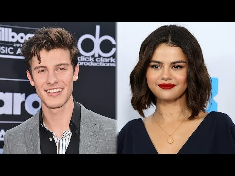 "Fans Think Shawn Mendes' New Song ""Nervous"" Sounds IDENTICAL To THIS Selena Gomez Song"
