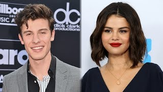 Fans Think Shawn Mendes 39 New Song 34 Nervous 34 Sounds Identical To This Selena Gomez Song
