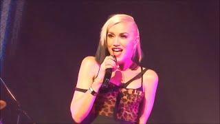 Gwen Stefani Live @ MasterCard Priceless Concert in Tokyo 16.03.2016 Full