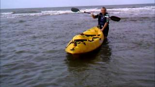 The Road To Barcelona 2015 Rowing / Kayak