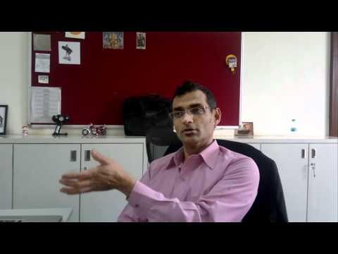 Mr. Prasad Boradkar