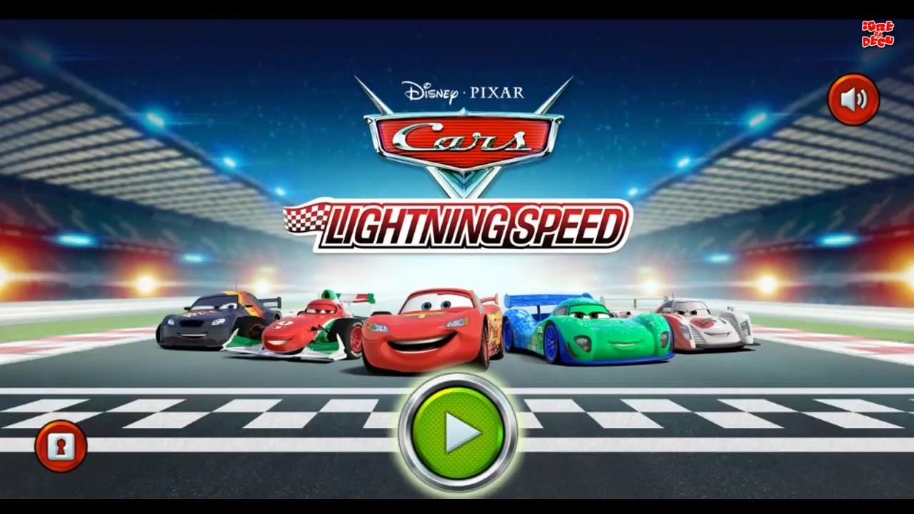 Disney Cars Lightning Speed Online Game All Reward Codes Youtube