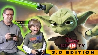 New Game Disney Infinity 3.0 Family Star Wars Play