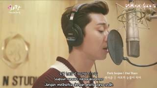 Video Park Seo Jun – Our Tears (Hwarang OST) [INDO SUB] download MP3, 3GP, MP4, WEBM, AVI, FLV April 2018