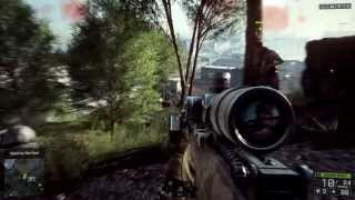 Battlefield 4 PC Max Settings Ultra Graphics High Frame Rate Campaign Mission 6: Tashgar