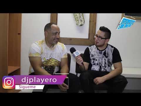Entrevista Dj Playero habla de Daddy Yankee, El Trap y Sus Nuevos Proyectos