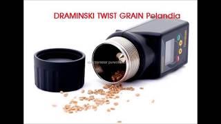 Alat ukur kadar air kopi kakao jagung dll Draminski TG Polandia Gratis Ongkir
