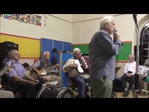 Kilmood Music Club { John Hollinger / Your Cheating Heart }