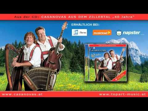 Casanovas aus dem Zillertal - Frau Meier hat gelbe Unterhosen an (2010)