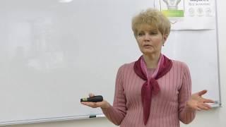 Питание при нарушении углеводного обмена от 5.01.2018 Л. В. Шестова