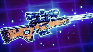 THE SNIPERS DREAM (Fortnite Battle Royale)