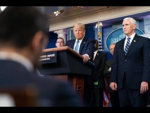 White House Press Briefing - 12:00 PM