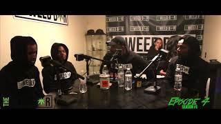 42 Dugg & Babys World w/ @theweedbar Podcast E4 P3