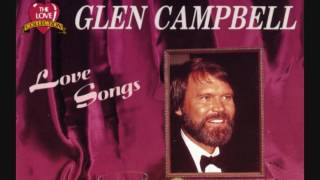 Watch Glen Campbell If This Is Love video