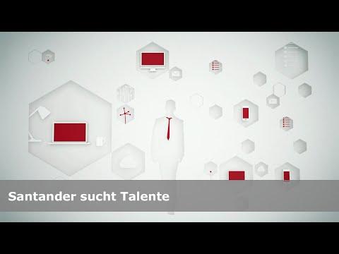 Internationaler Design-Preis für Santander Unternehmensfilm