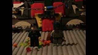 Lego Super Heroes Short:Weird Thumbnail