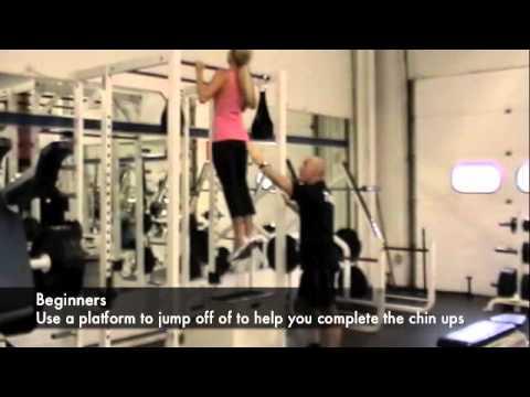 The Powerhouse Gym   Rugged Maniac Training   YouTube