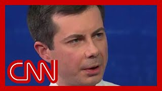 Buttigieg: Trump's behavior isn't compatible with Scripture  | CNN Town Hall
