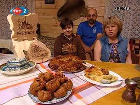Özü Türk - (Tatar-Tatarlar-Tatars from Poland&Lithuania ) Part 6