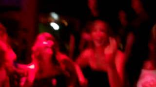 When love takes over - LOUIE VEGA Music Hall - 29.08.2009