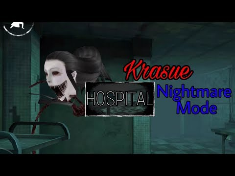 eyes---the-horror-game---krasue-hospital-nightmare-mode