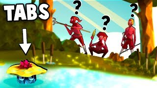 WHERE is TABS!?  (Totally Accurate Battle Simulator Gameplay)