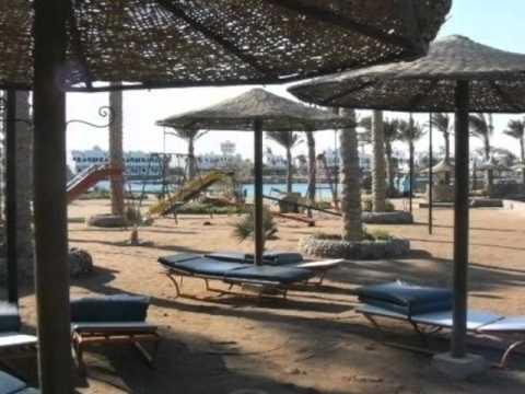 Bel Air Azur Beach Resort Hotel Ägypten Tauchen Tauchhotel Hurghada  www.Fella.de