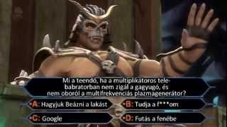 Gamer Huntube Poop   Mortal Kombat 5. rész: Végjáték