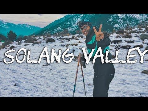 Yeh jawaani hai deewani  inspired | Hidimba Devi Temple | Solang valley | Manali