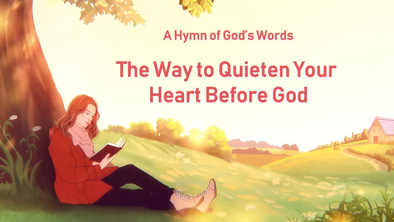 """English Christian Devotional Song With Lyrics 