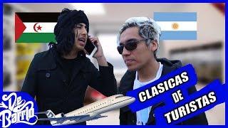Clásicas De Turistas | DeBarrio