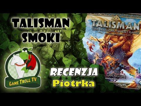 Game Troll TV - Talisman: Smoki (Dodatek do gry Talisman) |