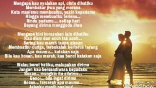 Nike Ardila (sandiwara cinta) dan lirik